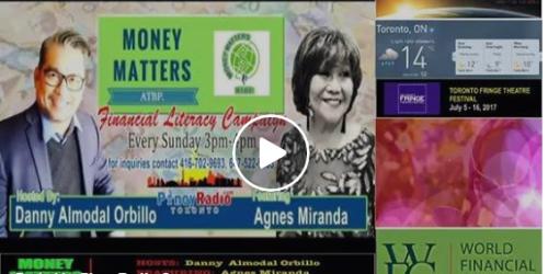 Money Matters ATBP (5/21/17)
