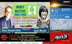 Money Matters (4/9/17)