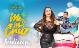 "Watch: ""Me & Mrs Cruz"" streaming on March 24, 2021 on iWantTFC!"
