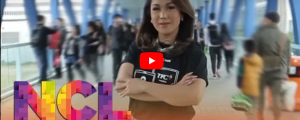 NewsColored Pilot Episode on May 26, 2019… I- Card mo na!