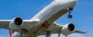 PHILIPPINE AIRLINES ILULUNSAD ANG BIYAHE PATUNGONG ISRAEL SA UNANG QUARTER NG 2019