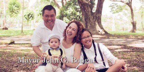 Penafrancia Fiesta Greetings 2016 from Naga City Mayor John G. Bongat