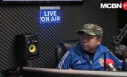 PinoyRadio Center Stage with Ryan Pepper (1/29/2017)