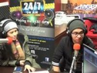 PinoyRadio Centre Stage with Ryan Pepper : Uppercase