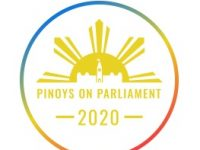 Pinoys on Parliament: The 2nd National Youth Leadership Conference on February 21-23, 2020 in Ottawa, Ontario.