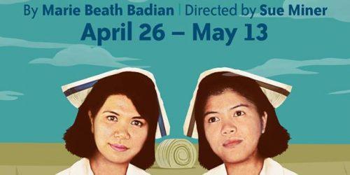 "Factory Theatre & Thousand Islands Playhouse present ""PRAIRIE NURSE"""