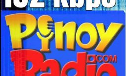 SHARE : Pinoy Radio's newest sound quality; live streaming at 192 kbps