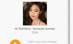 SHARE: Pinoy Radio Web Player to your own Personal Homepage