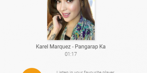 PLAY: the newest Pinoy Radio web player