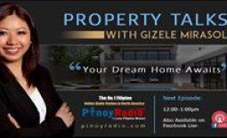 Property Talks with Gizele Mirasol 3/12/13