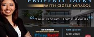 Property Talks with Gizele Mirasol 3/12/13