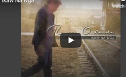 """#NextBigThing : """"Ikaw Na Nga"""" by Ryan Orlanda"""