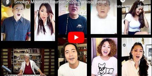 Watch: Smokey Mountain Reunion 2020