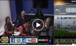 Talakayan Radyo Filipino (5/6/17)