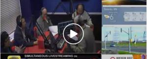 Talakayan Radyo Filipino (4/22/17)