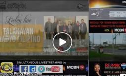 Talakayan Radyo Filipino (5/27/17)
