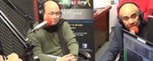 Talakayan Radyo Filipino 01/14/17