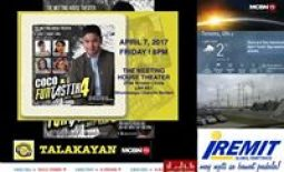 Talakayan Radyo Filipino (4/1/17)