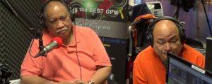 Talakayan Radyo Filipino (May 21, 2016)