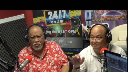 Talakayan Radyo Filipino (Sept 10, 2016)