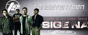 Watch: TENSENVENTEEN Live with Ryan Pepper (8/28/17)