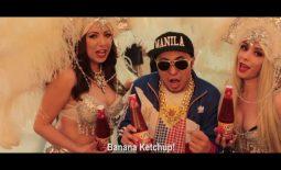 """This Week's NBT (NextBigThing) : """"Banana Ketchup"""" by Bruno Barz feat. Mary Grant"""