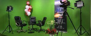 Livestream your Next Virtual Event @MCBN Broadcast Centre