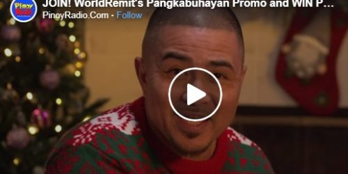 JOIN and WIN 200K Peso worth of Grainsmart Pangkabuhayan Package from WorldRemit